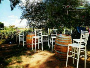 חתונה חברתית - הפקת אירועים בצפון