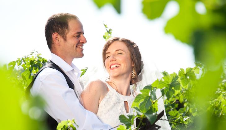 איך עושים חתונה חברתית