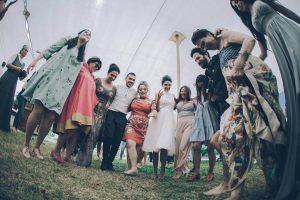 חתונה חברתית - אלפנטא