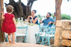הפקת חתונה חברתית - הג׳ירפה והתנין