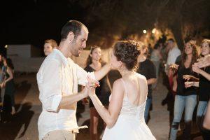 ניצן ורוני - חתונה חברתית