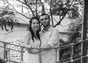חתונה חברתית ירדן וסתו