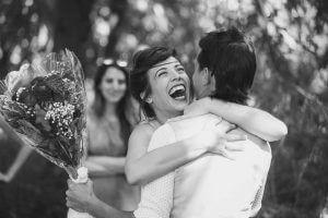נדב אריאל - חתונה חברתית