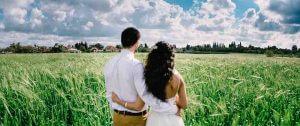 נתנאל טוביאס - חתונה חברתית